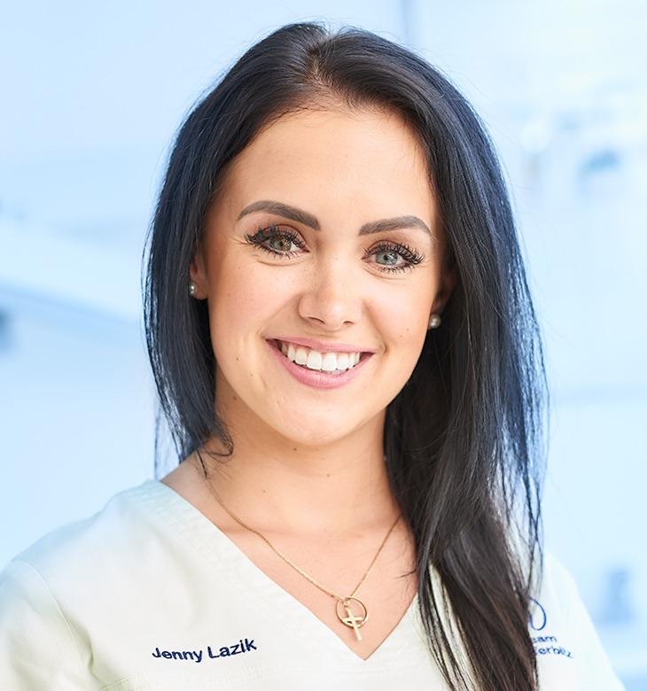 Jenny Lazik