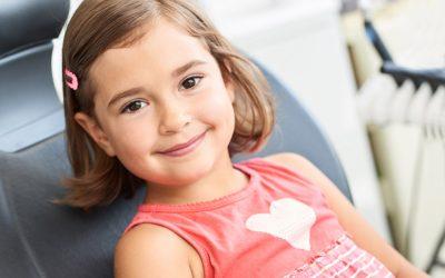 Behandlung von Kindern